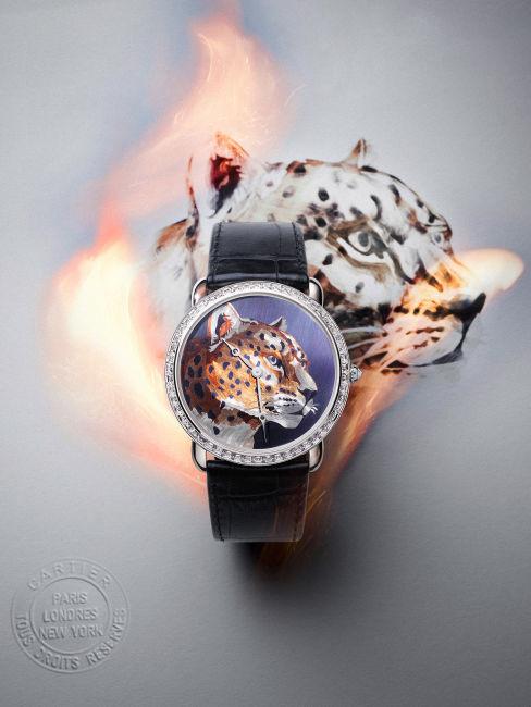 Cartier SIHH17