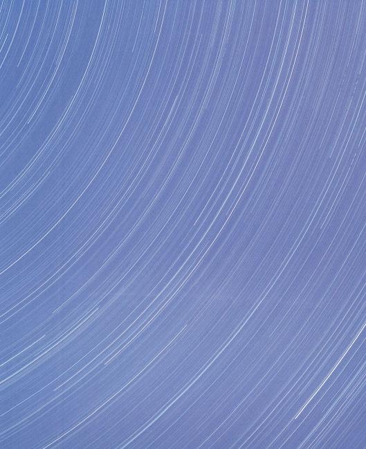 Stars Watching