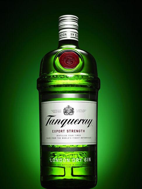 Tangeray